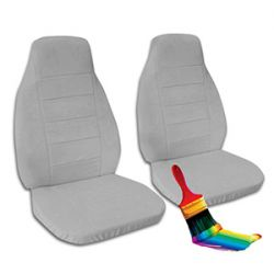 Custom Car Seat Covers