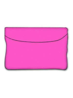 Hot Pink Car Trash Bag