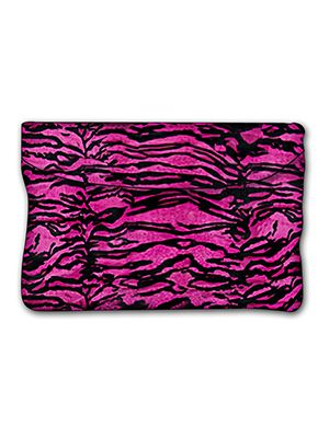 Pink Tiger Car Trash Bag