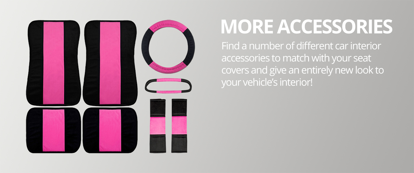 Automotive Car Accessories