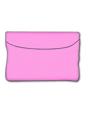Cute Pink Car Trash Bag