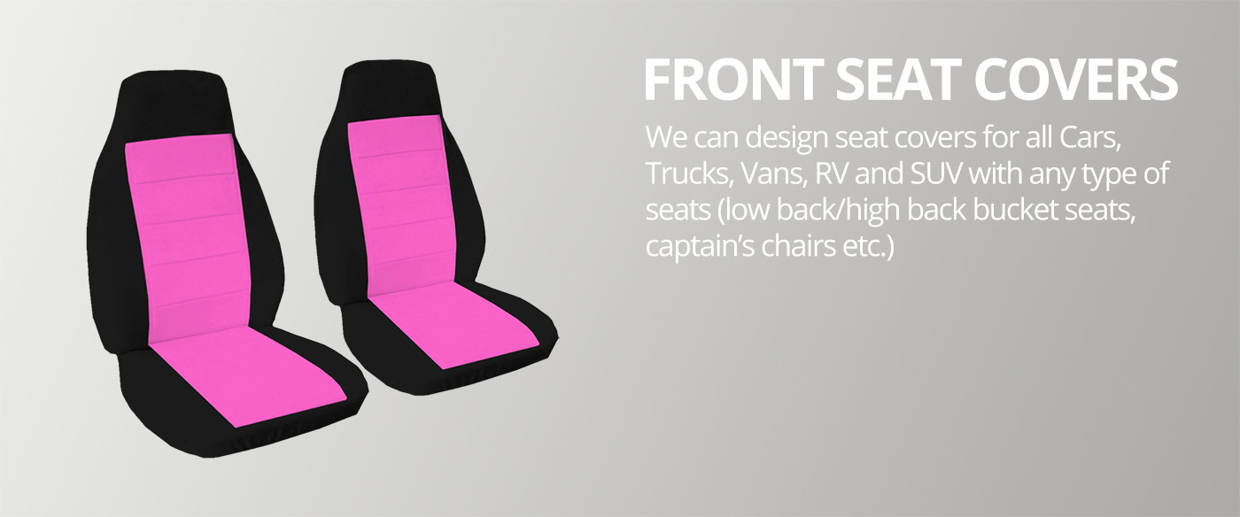 Truck Seat Covers