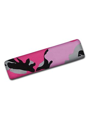 Pink Camouflage Hand Brake Cover