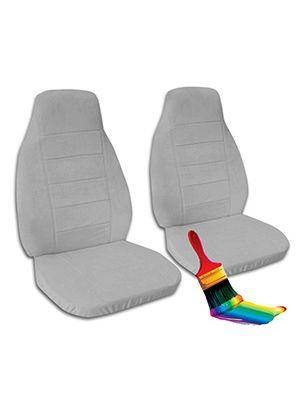 Custom Car Seat Covers Custom Fit Seat Covers Online