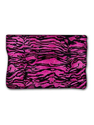 Pink Tiger Car Trash Bag